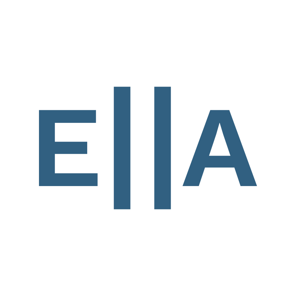 ELLA logo