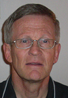 Egil JohnsenGroup leader