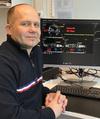 Tor Erik Rusten (photo: Berit Langaard, OUS)
