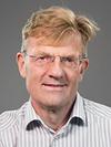 Kjetil RetterstølGroup leader