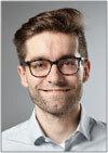 Victor GreiffGroup leader