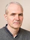 John-Anker ZwartGroup leader