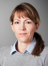 Senior scientist Hanne Scholz