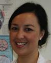 Angelina Hatlø ManiaolGroup leader