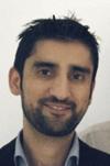 Sheraz YaqubGroup leader