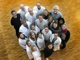 Parts of the sarcoma team