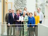 National Expert group representatives (photo: Øystein Horgmo)
