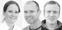 First authors Anita Sveen, Torstein Tengs and Bjarne Johannessen (contributed equally)