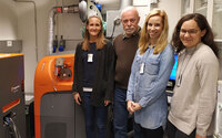 Flow Cytometry Core Facility Staff