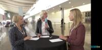 Marianne Guren and Theres Sørlie interviewed by Anne Hafstad.
